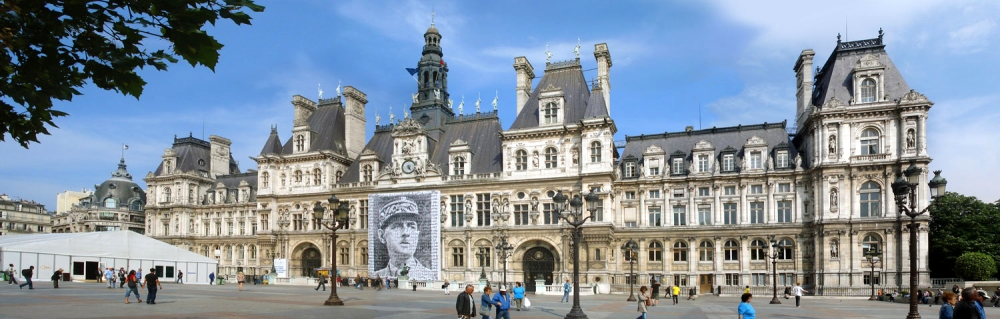 Hôtel de Ville, which has been the home to the municipality offices of Paris since 1357, has seen some of the functions it houses remain stable and others being radically transformed.